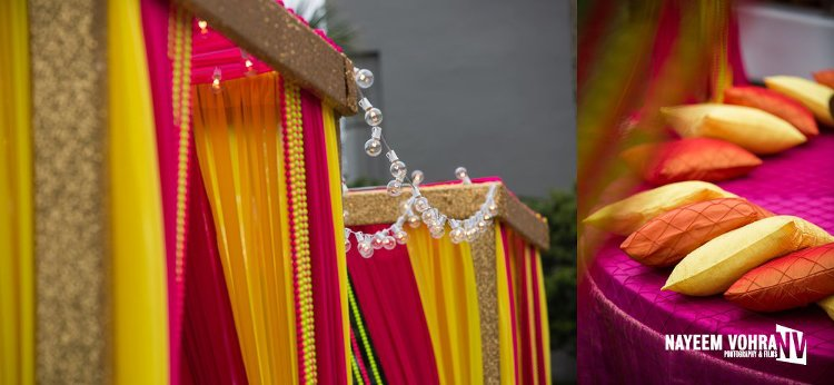 Sunaina and john wedding