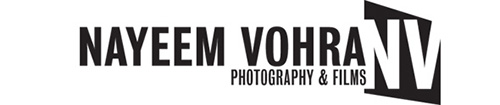 Nayeem Vohra Photography & Films Blog logo